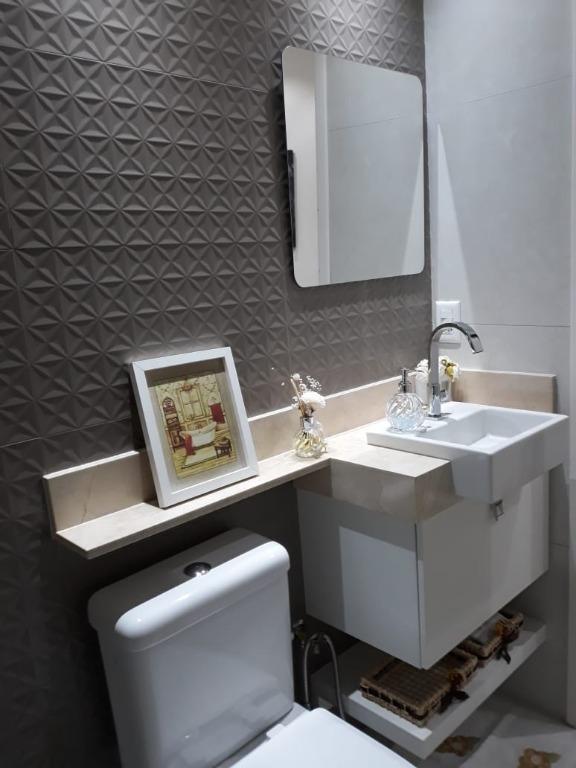 FOTO8 - Apartamento 2 quartos à venda Itatiba,SP - R$ 275.000 - AP0547 - 10