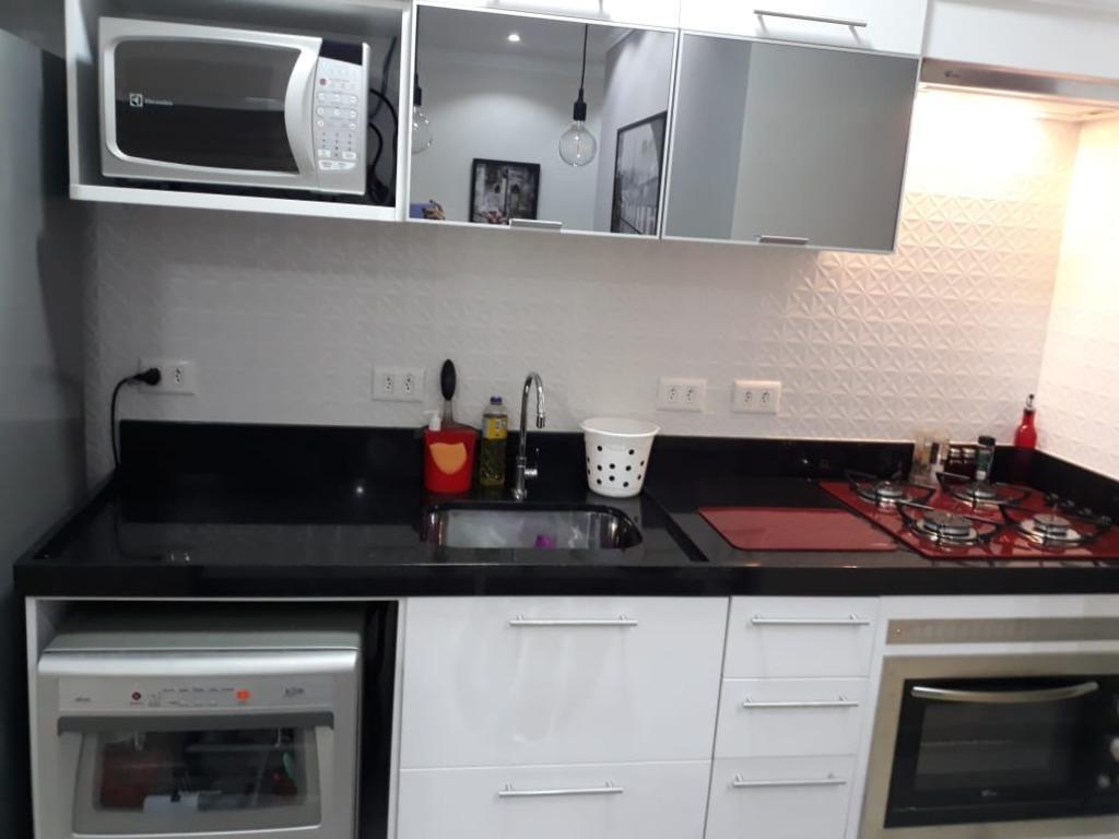 FOTO9 - Apartamento 2 quartos à venda Itatiba,SP - R$ 275.000 - AP0547 - 11