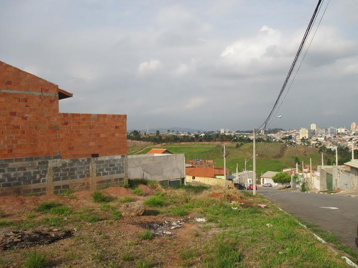 FOTO0 - Terreno à venda Itatiba,SP - R$ 212.000 - TE0714 - 1