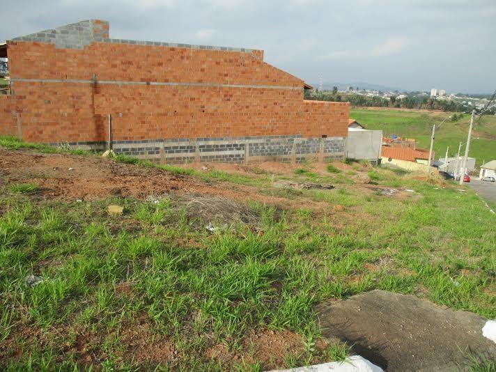 FOTO3 - Terreno à venda Itatiba,SP - R$ 212.000 - TE0714 - 5