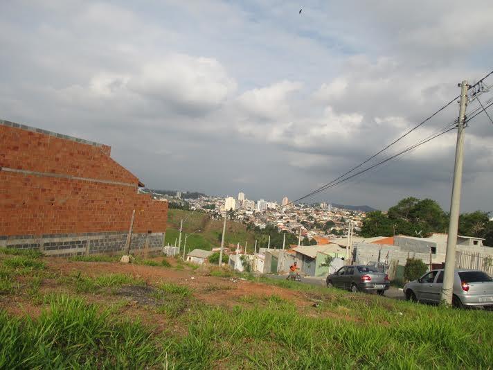 FOTO4 - Terreno à venda Itatiba,SP - R$ 212.000 - TE0714 - 6