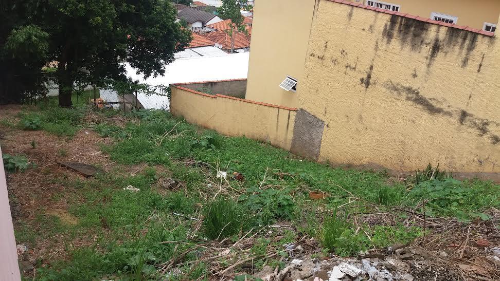 FOTO0 - Terreno Residencial à venda Itatiba,SP - R$ 150.000 - TE0745 - 1