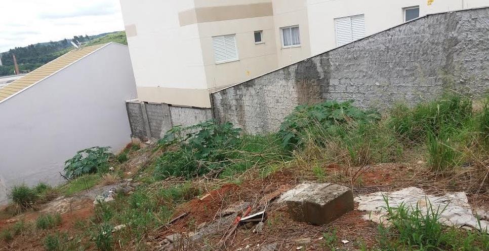 FOTO0 - Terreno à venda Itatiba,SP Jardim Salessi - R$ 150.000 - TE0747 - 1