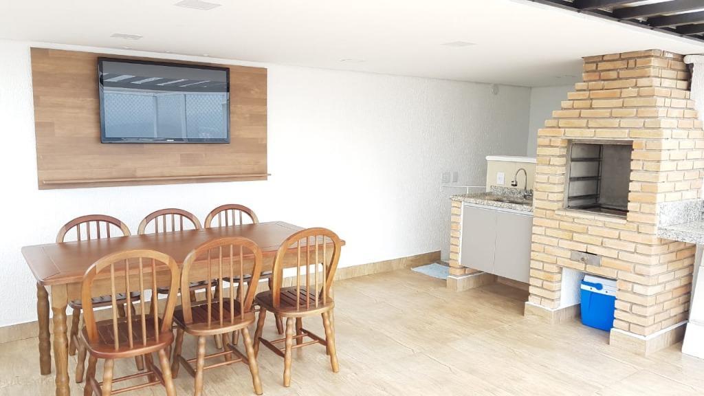FOTO0 - Apartamento 3 quartos à venda Itatiba,SP - R$ 650.000 - AP0560 - 1