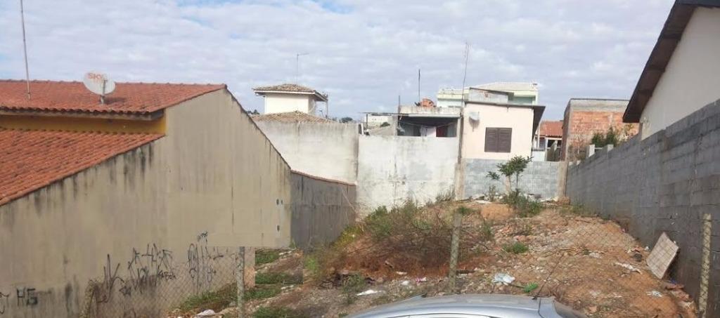 FOTO0 - Terreno 125m² à venda Itatiba,SP - R$ 120.000 - TE0802 - 1
