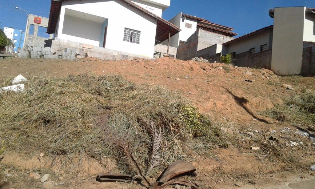 FOTO2 - Terreno à venda Itatiba,SP - R$ 212.000 - TE0804 - 4