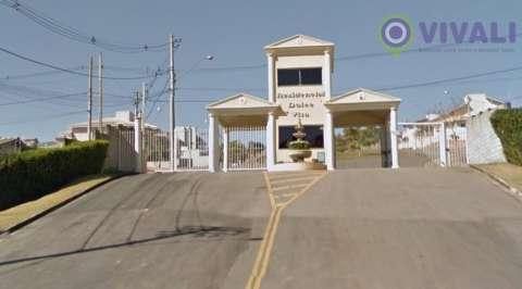 FOTO0 - Terreno à venda Itatiba,SP - R$ 200.000 - TE0813 - 1