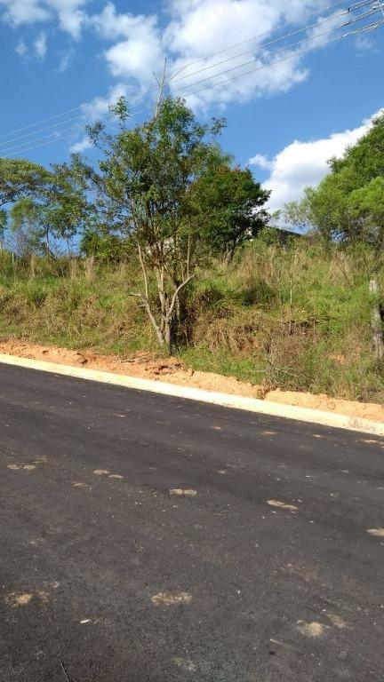 FOTO1 - Terreno à venda Itatiba,SP - R$ 130.000 - TE0867 - 3