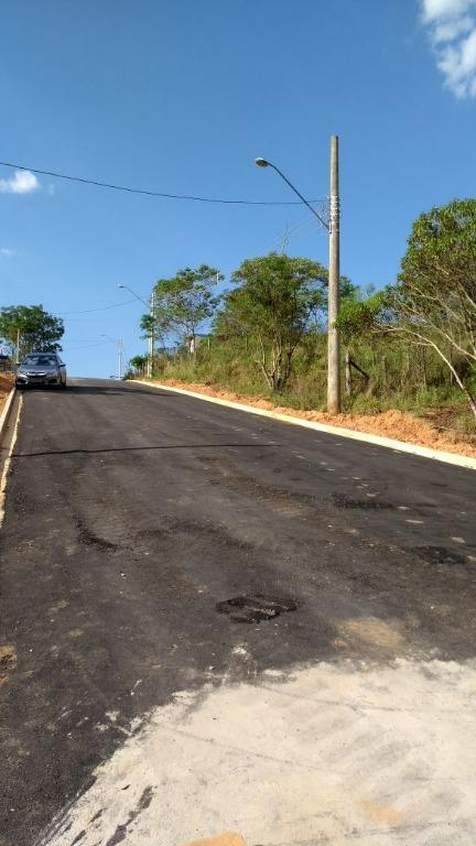 FOTO2 - Terreno à venda Itatiba,SP - R$ 130.000 - TE0867 - 4