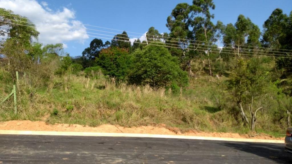 FOTO4 - Terreno à venda Itatiba,SP - R$ 130.000 - TE0867 - 6