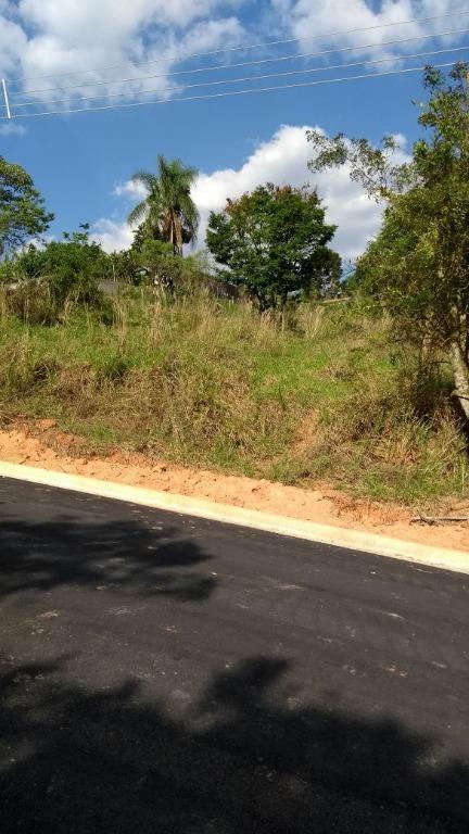 FOTO7 - Terreno à venda Itatiba,SP - R$ 130.000 - TE0867 - 9