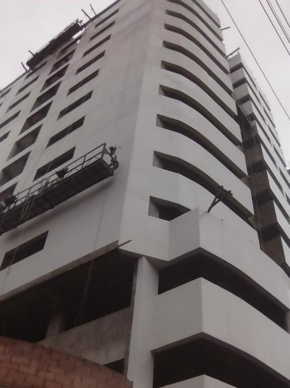 FOTO0 - Apartamento 2 quartos à venda São Vicente,SP - R$ 230.000 - AP0568 - 1
