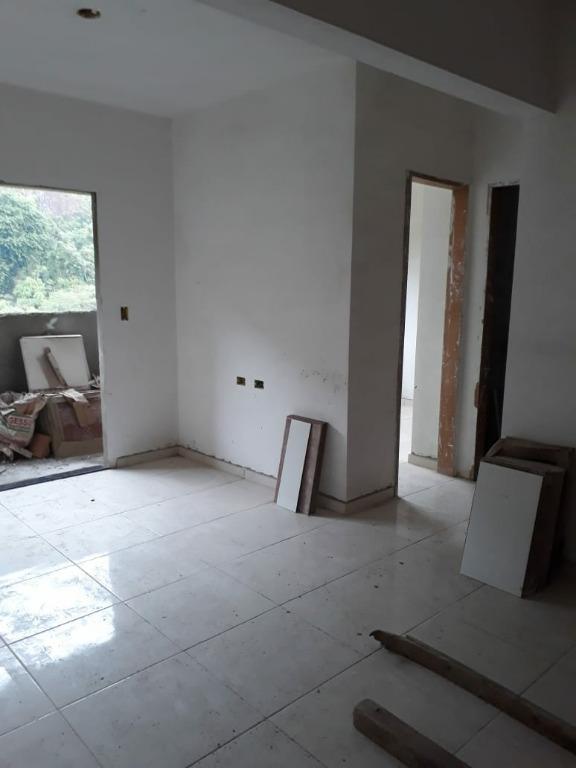 FOTO3 - Apartamento 2 quartos à venda São Vicente,SP - R$ 230.000 - AP0568 - 5