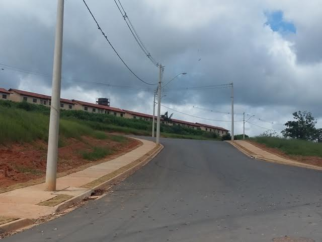 FOTO3 - Terreno Residencial à venda Itatiba,SP - R$ 467.000 - VITR00082 - 5