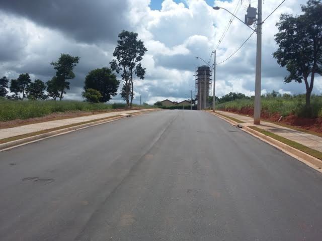 FOTO4 - Terreno Residencial à venda Itatiba,SP - R$ 467.000 - VITR00082 - 6
