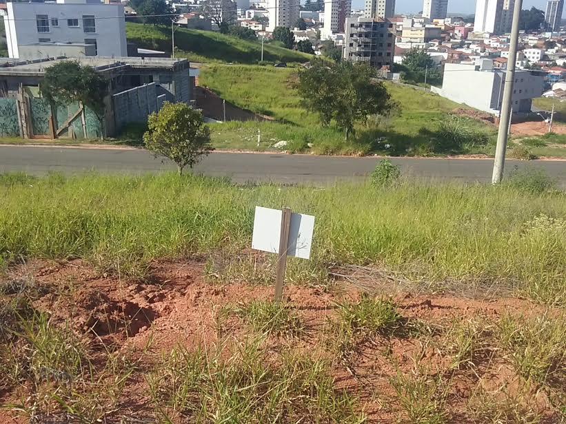 FOTO1 - Terreno à venda Itatiba,SP Vila São Caetano - R$ 280.900 - TE0953 - 3
