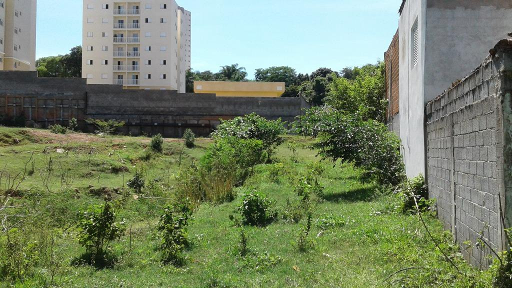 FOTO2 - Terreno Residencial à venda Itatiba,SP - R$ 1.800.000 - TE1037 - 4