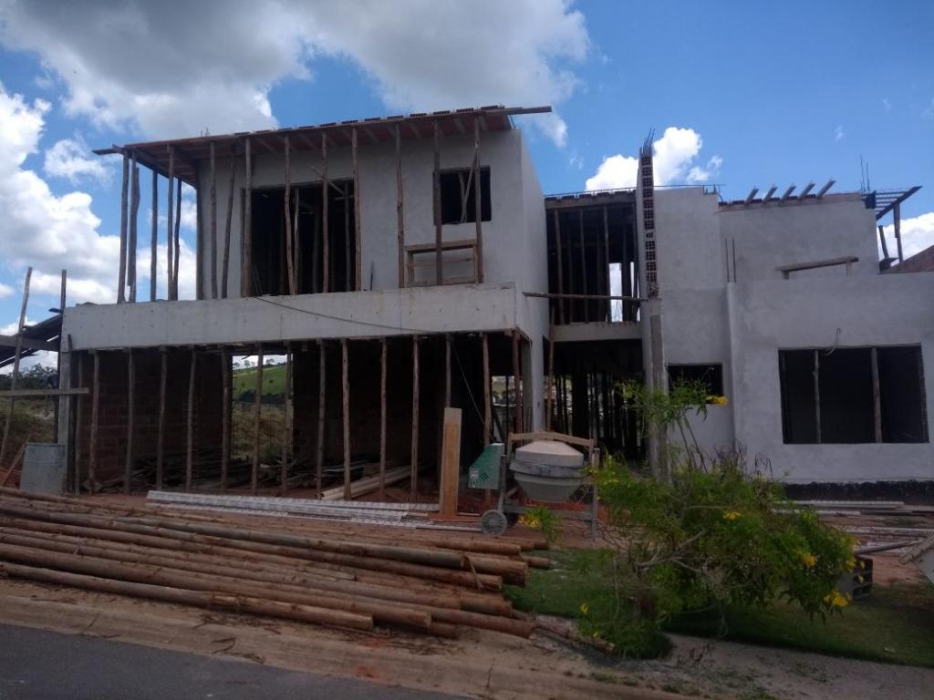 FOTO2 - Terreno à venda Atibaia,SP Itapetininga - R$ 320.000 - TE1038 - 4