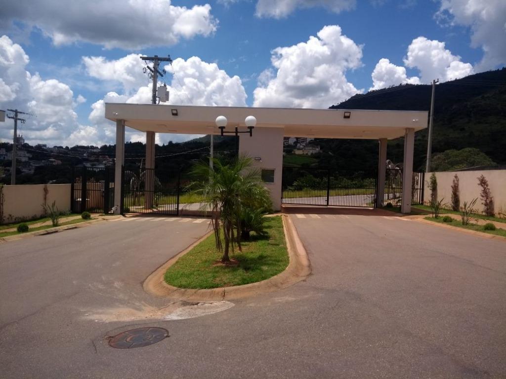 FOTO3 - Terreno à venda Atibaia,SP Itapetininga - R$ 320.000 - TE1038 - 5