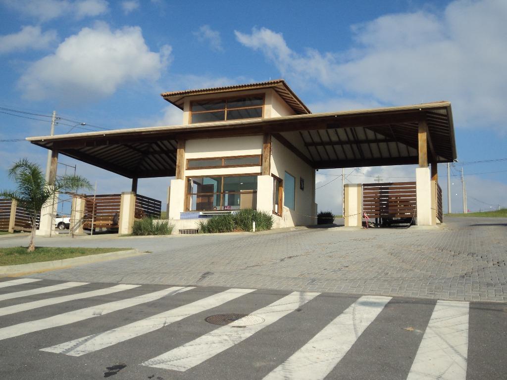 FOTO0 - Terreno à venda Itatiba,SP Reserva Santa Rosa - R$ 260.000 - TE1051 - 1