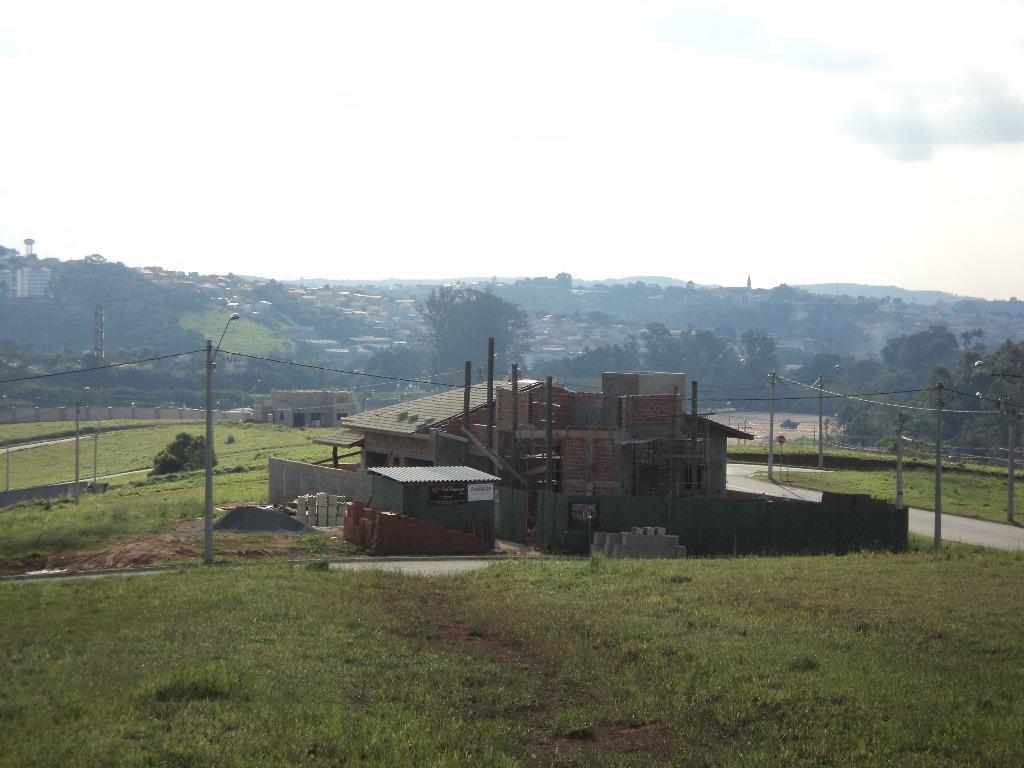 FOTO1 - Terreno à venda Itatiba,SP Reserva Santa Rosa - R$ 260.000 - TE1051 - 3
