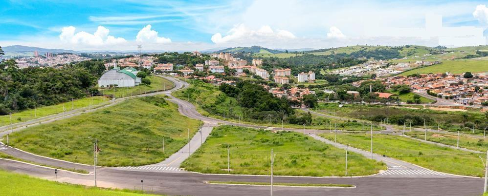 FOTO1 - Terreno à venda Itatiba,SP - R$ 117.000 - TE1062 - 3