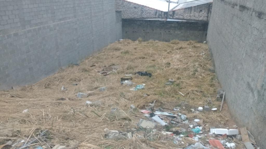 FOTO1 - Terreno à venda Itatiba,SP Vila Rita - R$ 298.000 - TE1076 - 3