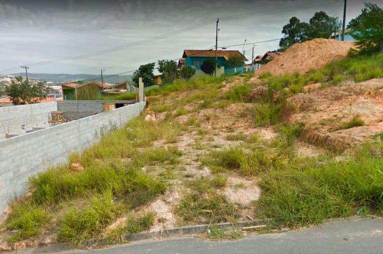 FOTO0 - Terreno à venda Itatiba,SP - R$ 153.000 - TE1092 - 1