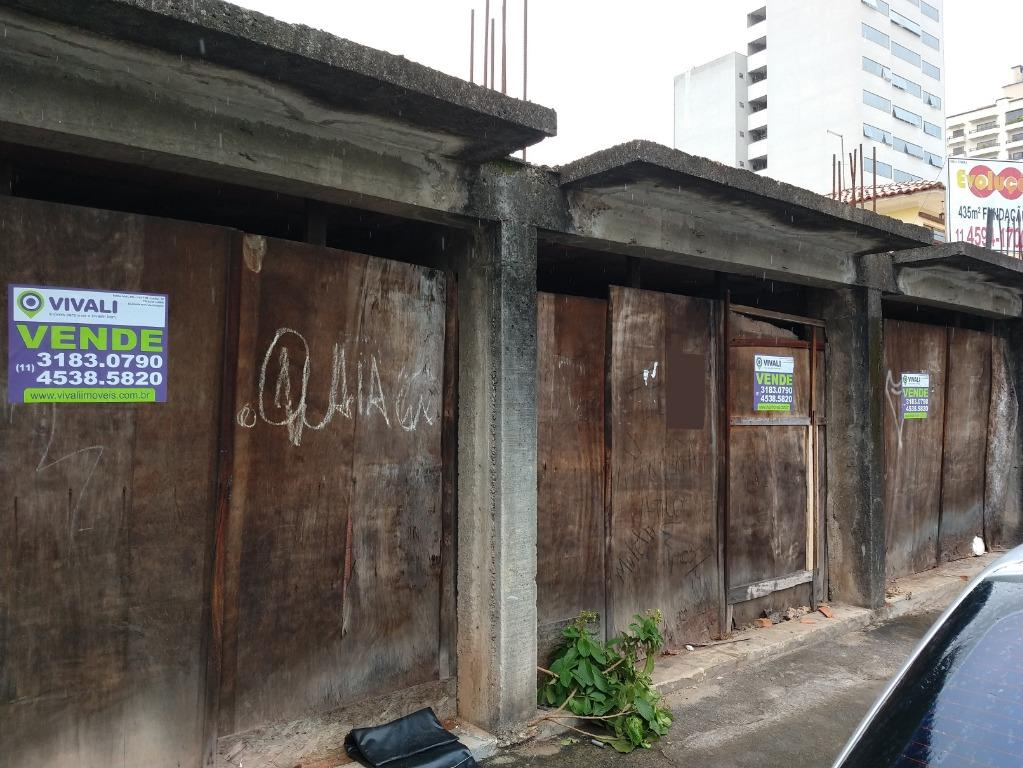 FOTO0 - Terreno Comercial à venda Itatiba,SP Centro - R$ 1.000.000 - TE1132 - 1