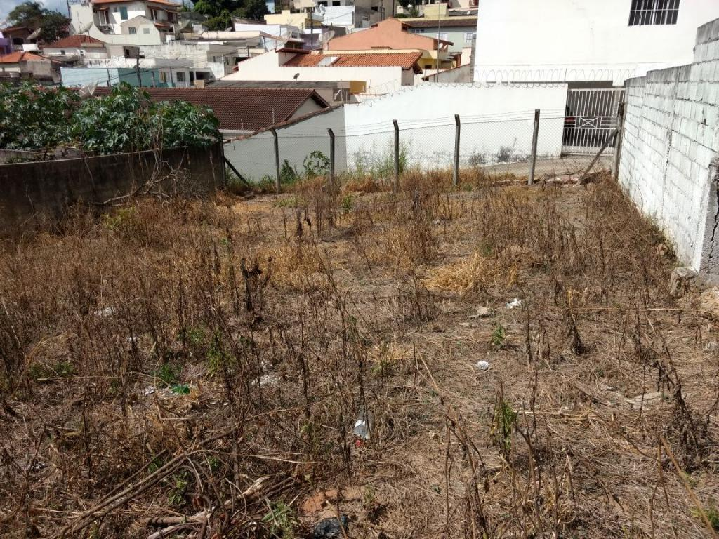 FOTO0 - Terreno à venda Itatiba,SP - R$ 260.000 - TE1180 - 1