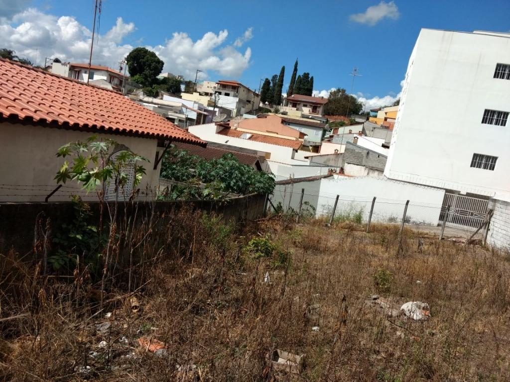 FOTO1 - Terreno à venda Itatiba,SP - R$ 260.000 - TE1180 - 3