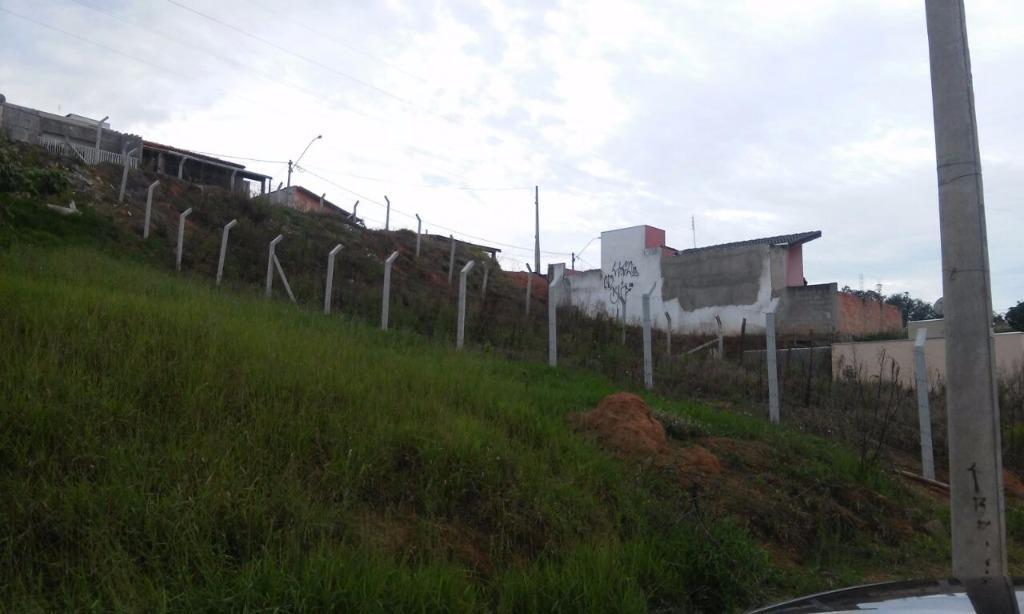 FOTO0 - Terreno à venda Itatiba,SP - R$ 150.000 - TE1186 - 1