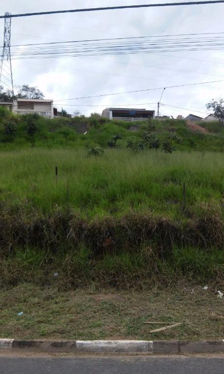 FOTO2 - Terreno à venda Itatiba,SP - R$ 150.000 - TE1186 - 4