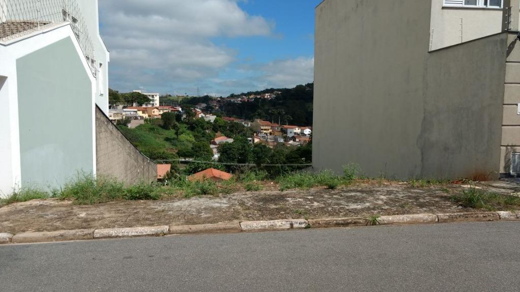 FOTO0 - Terreno à venda Itatiba,SP Jardim Salessi - R$ 180.000 - TE1197 - 1