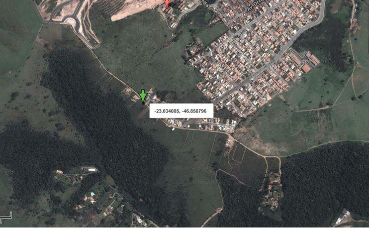 FOTO0 - Terreno Residencial à venda Itatiba,SP - R$ 320.000 - TE1219 - 1