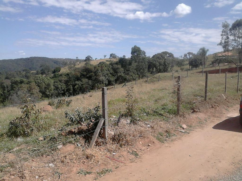 FOTO3 - Terreno Residencial à venda Itatiba,SP - R$ 320.000 - TE1219 - 5