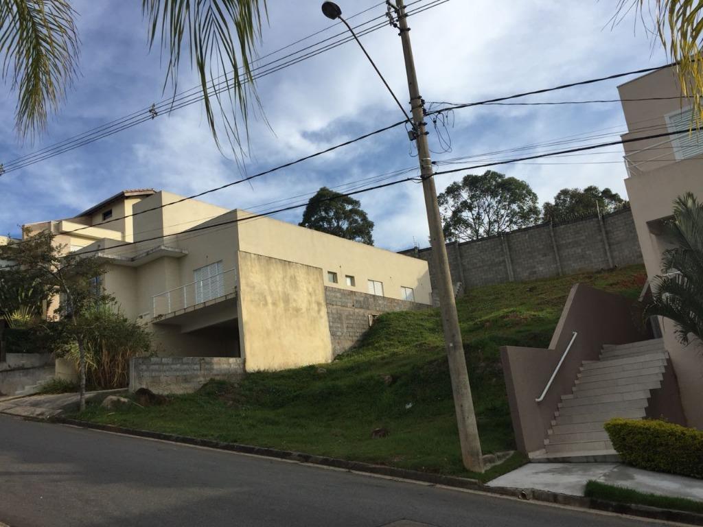 FOTO2 - Terreno Residencial à venda Itatiba,SP - R$ 155.000 - TE1253 - 4