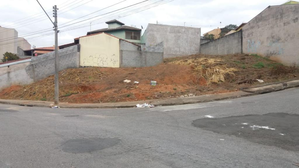 FOTO0 - Terreno à venda Itatiba,SP - R$ 148.400 - TE1269 - 1