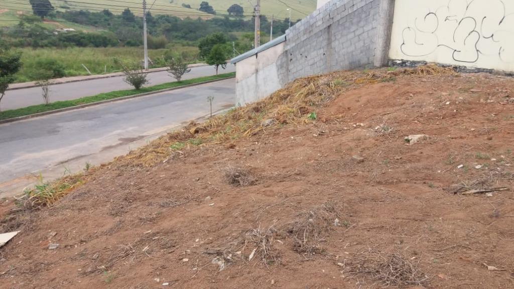 FOTO11 - Terreno à venda Itatiba,SP - R$ 148.400 - TE1269 - 13
