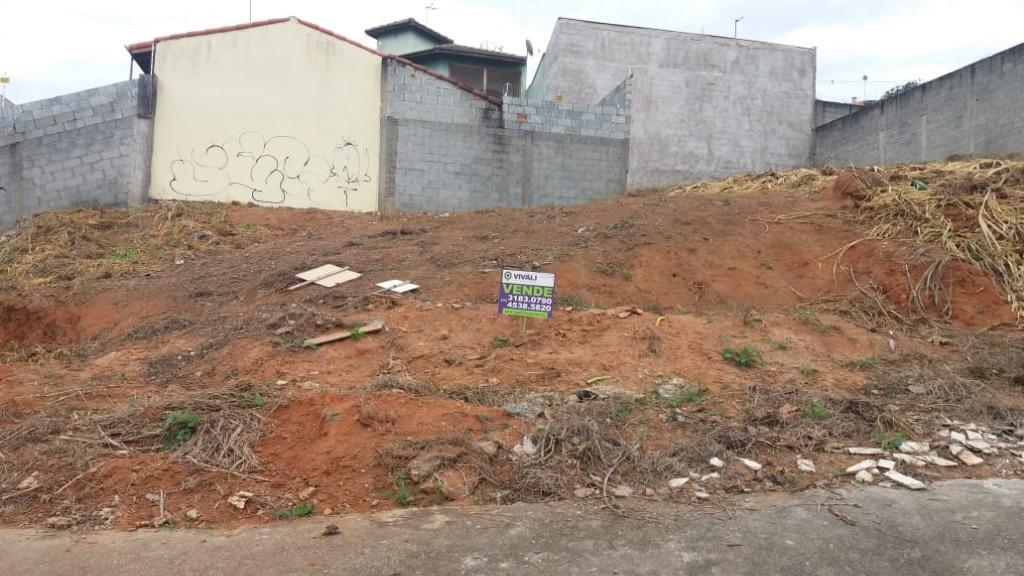 FOTO13 - Terreno à venda Itatiba,SP - R$ 148.400 - TE1269 - 15