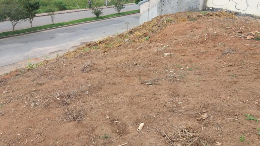 FOTO2 - Terreno à venda Itatiba,SP - R$ 148.400 - TE1269 - 4