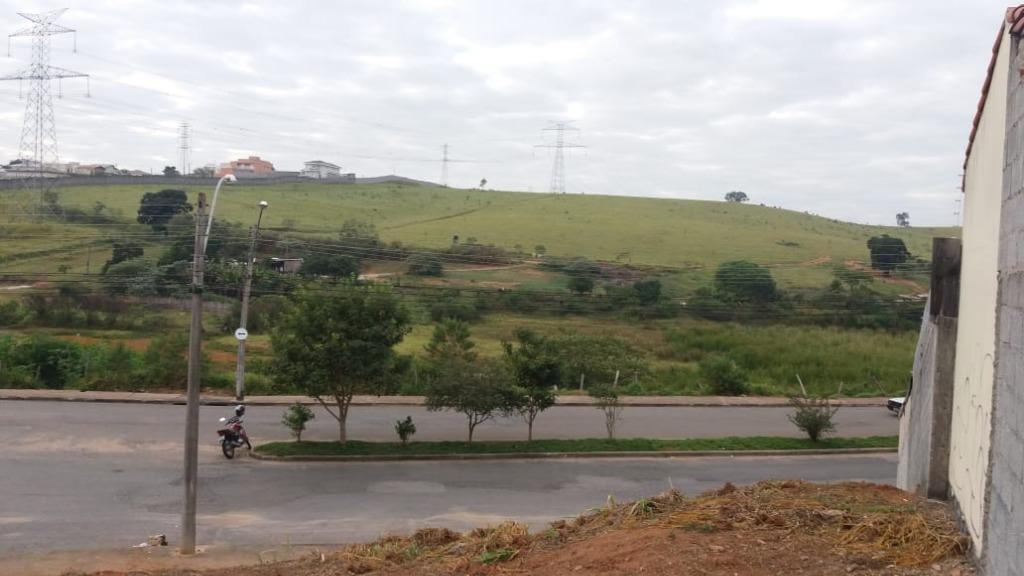 FOTO7 - Terreno à venda Itatiba,SP - R$ 148.400 - TE1269 - 9