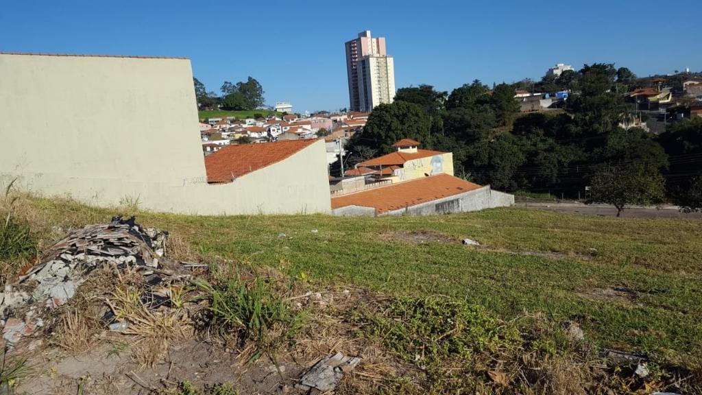 FOTO0 - Terreno Residencial à venda Itatiba,SP - R$ 212.000 - TE1273 - 1