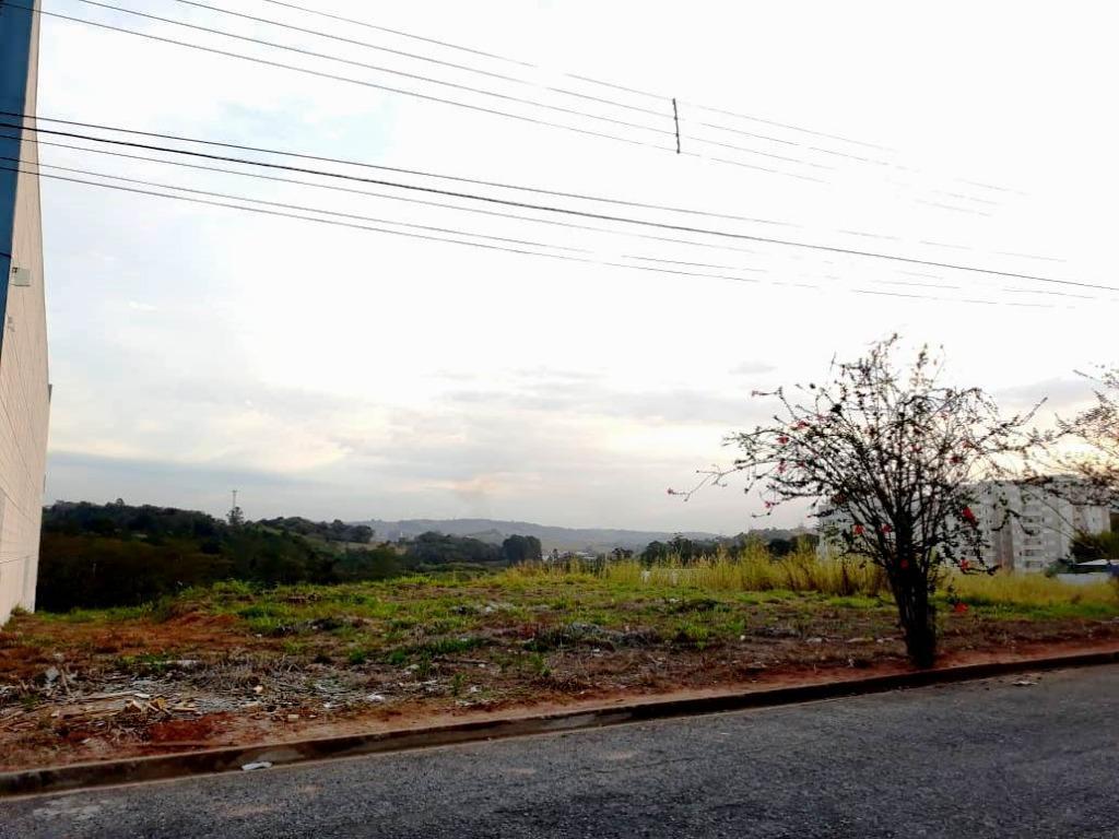 FOTO1 - Terreno Residencial à venda Itatiba,SP - R$ 750.000 - TE1279 - 3