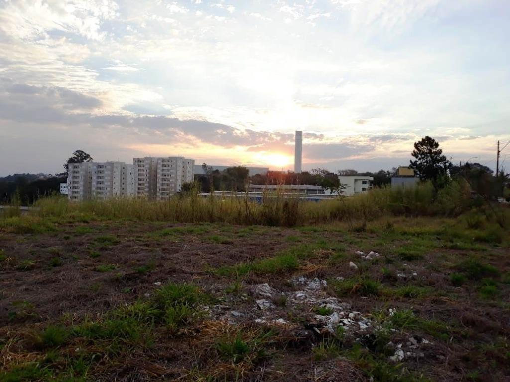 FOTO2 - Terreno Residencial à venda Itatiba,SP - R$ 750.000 - TE1279 - 4