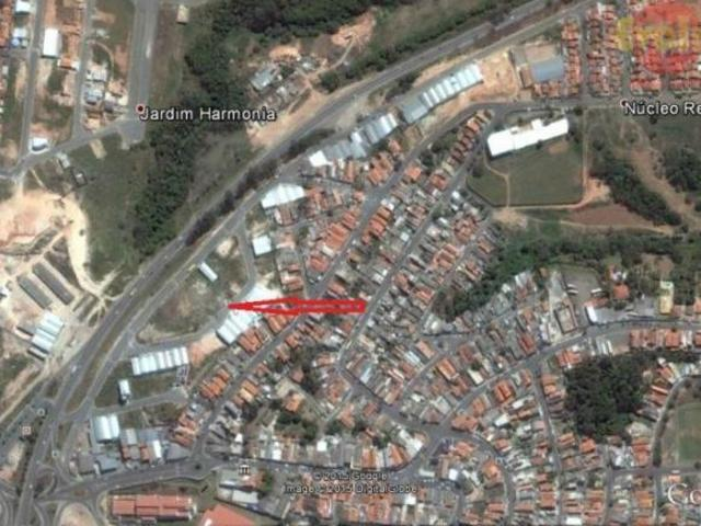 FOTO0 - Terreno à venda Itatiba,SP - R$ 250.000 - TE1280 - 1