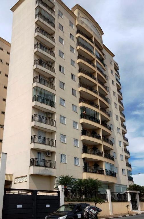 FOTO0 - Apartamento 3 quartos à venda Itatiba,SP - R$ 850.000 - AP0607 - 1