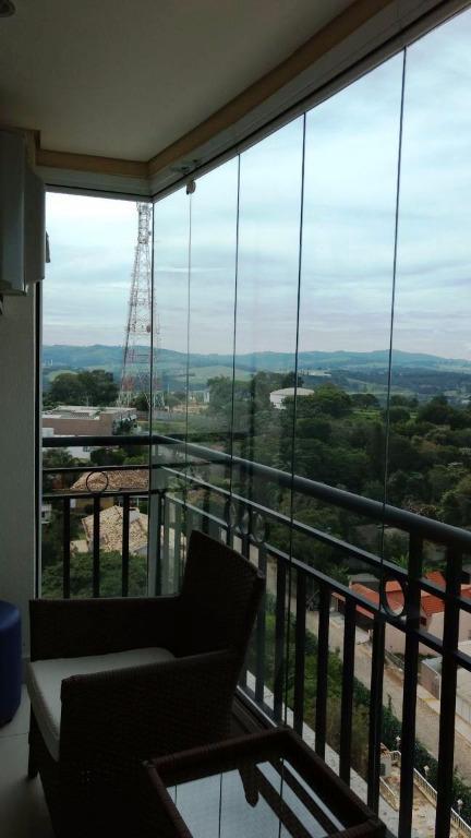 FOTO1 - Apartamento 3 quartos à venda Itatiba,SP - R$ 850.000 - AP0607 - 3