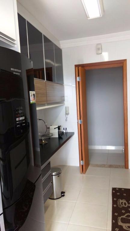 FOTO12 - Apartamento 3 quartos à venda Itatiba,SP - R$ 850.000 - AP0607 - 14