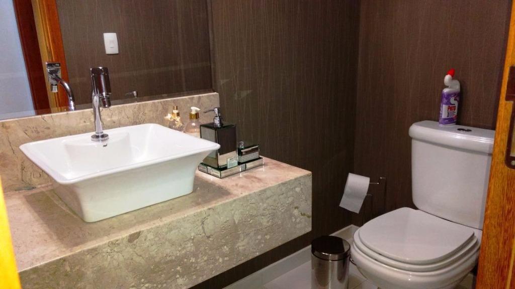 FOTO20 - Apartamento 3 quartos à venda Itatiba,SP - R$ 850.000 - AP0607 - 22